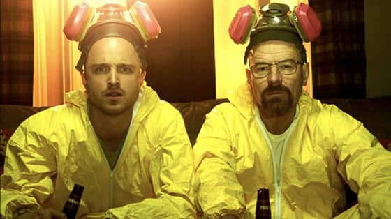 How to stream Breaking Bad online?