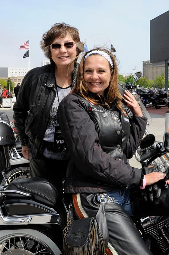 Mother's Day Harley Gift Ideas