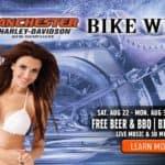 Laconia Bike Week New Hampshire Motorcycle Rally