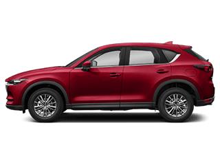 mazda-cx-5 finance near glendale