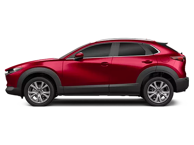 Mazda CX-30 Scottsdale