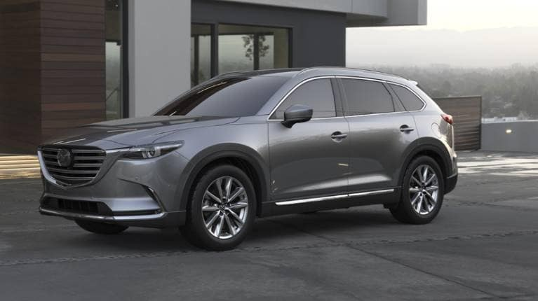 scottsdale mazda cx-9 dealership finance cars