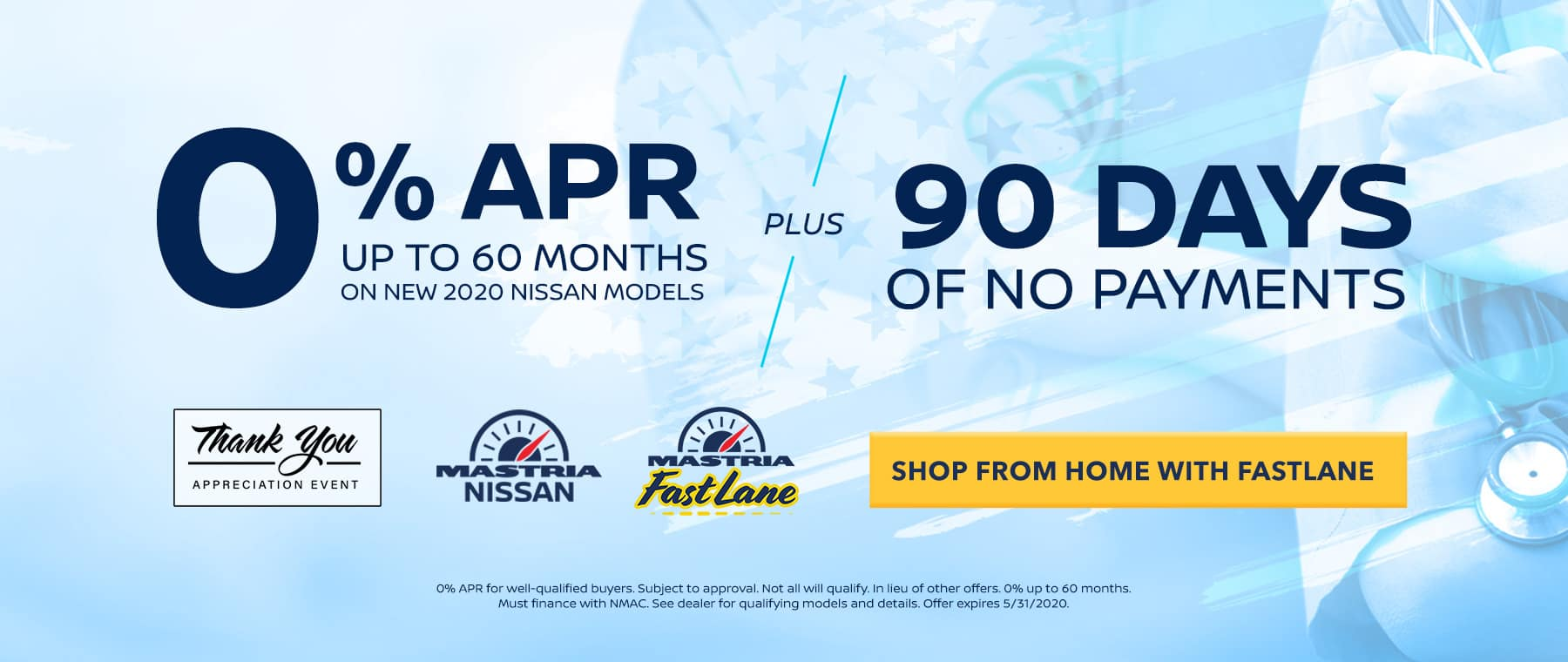 Nissan Offer Slide