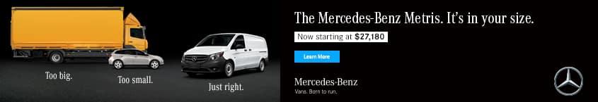 Mid-Size Vans