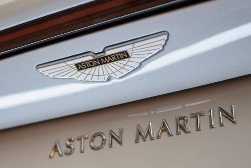 Aston Martin Service Center