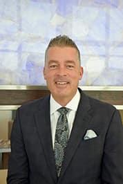 Aaron Buniger