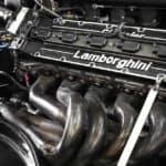 Lamborghini Denver Service Center