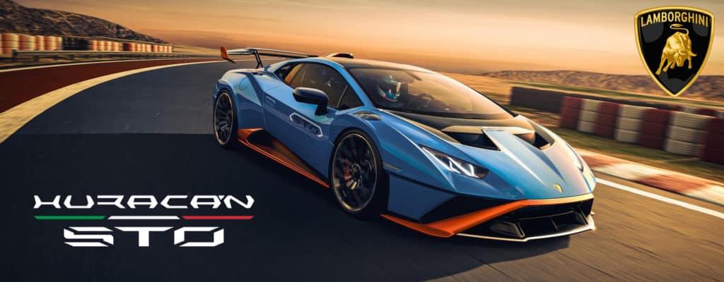 2021 Lamborghini Huracan STO For Sale in Colorado