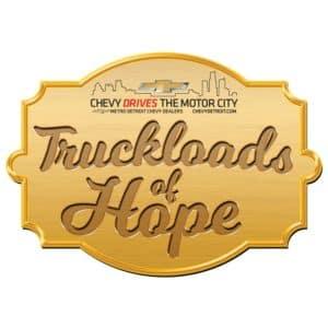 Truckloads of Hope