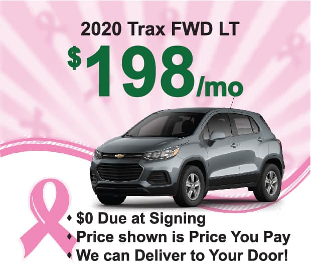 Trax lease Sept 2020