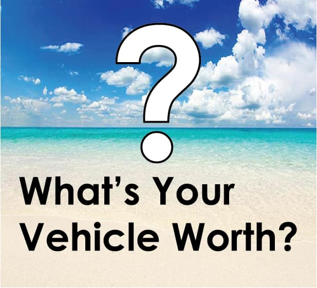 Vehicle Worth