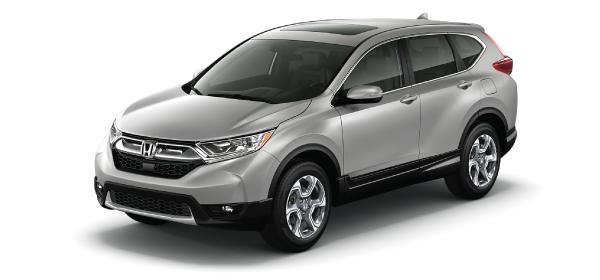 2019 Honda CR-V 1.5