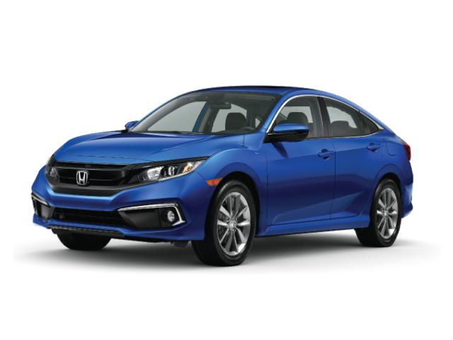 2020 Honda Civic EX
