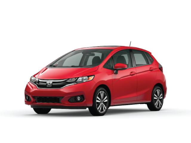 2020 Honda Fit EX CVT