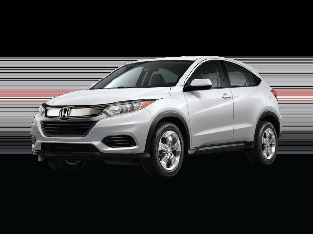 2020 Honda HR-V CVT AWD LX Loyalty/Conquest Lease