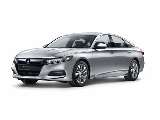 2020 Honda Accord CVT LX Loyalty/Conquest Lease