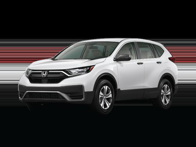 2020 Honda CR-V CVT AWD LX Loyalty/Conquest Lease