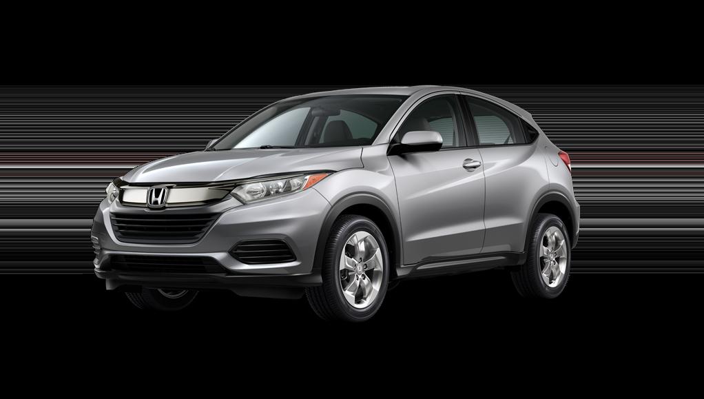 2020 Honda HR-V AWD CVT