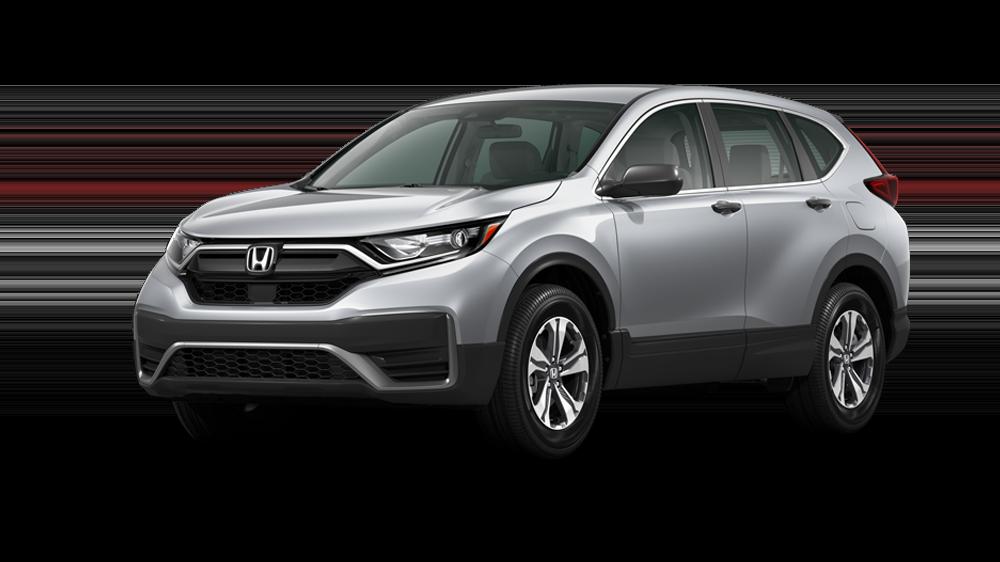 2020 Honda CR-V CVT AWD