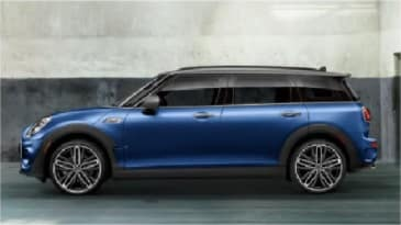 MINI Cooper S Clubman Starlight Edition Exclusively Yours