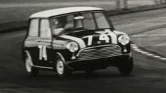 MINI 74 Racing