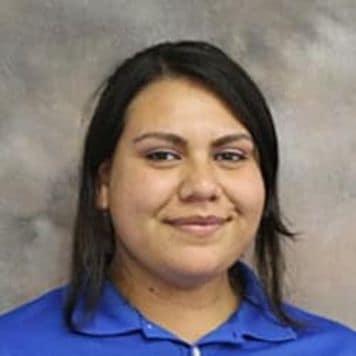 Carol Gonzalez