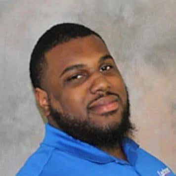 Clarence CJ Jackson