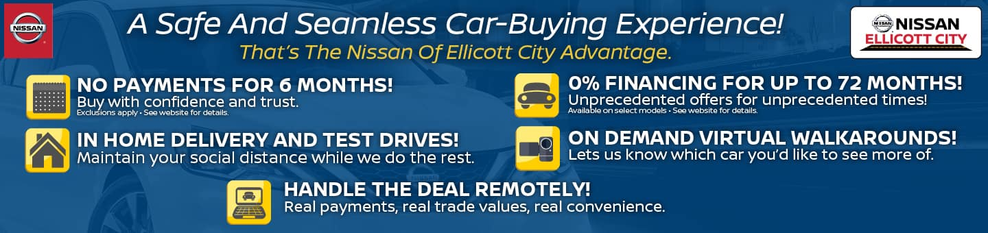 Seamless Car-Buying!