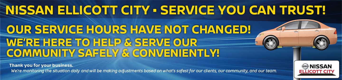 Serving Our Community With Quality Auto Services!