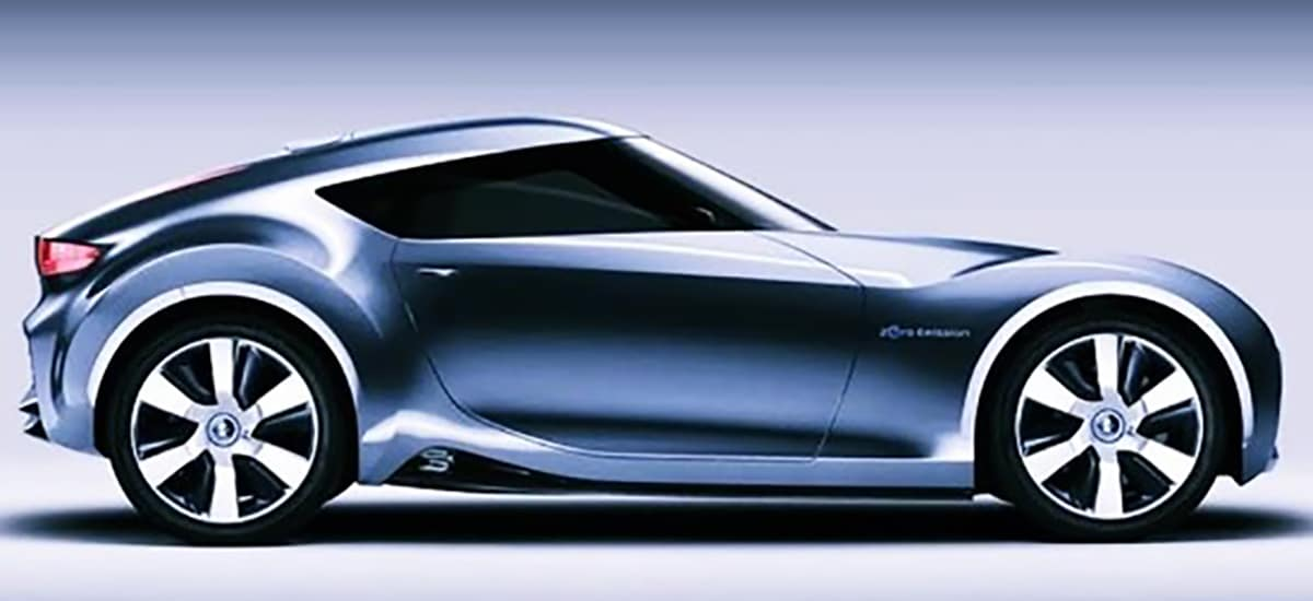 All New Nissan 400z Is Coming Next Year Nissan Ellicott City All New Nissan 400z Is Coming Next Year