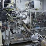 Engine Nissan Ellicott City