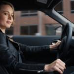 Nissan Brie Larson Commercial