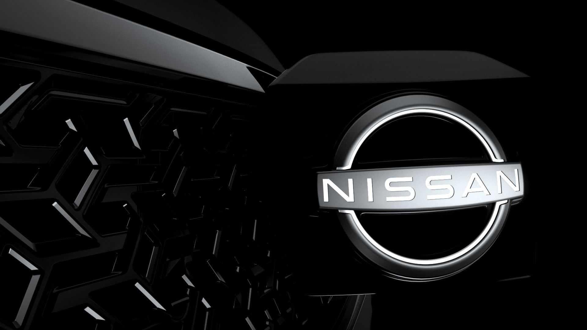 2022 Nissan Electric Van