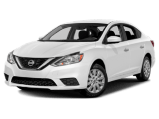 New 2020 Nissan Sentra SV CVT