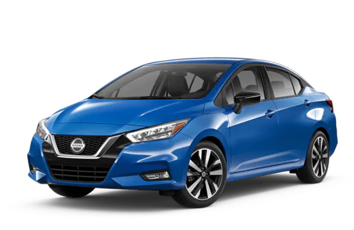 2020 Nissan Versa Specs Prices And Photos Nissan Of Downtown L A