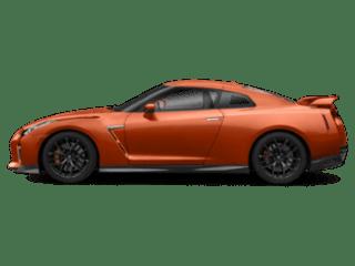 orange gt r