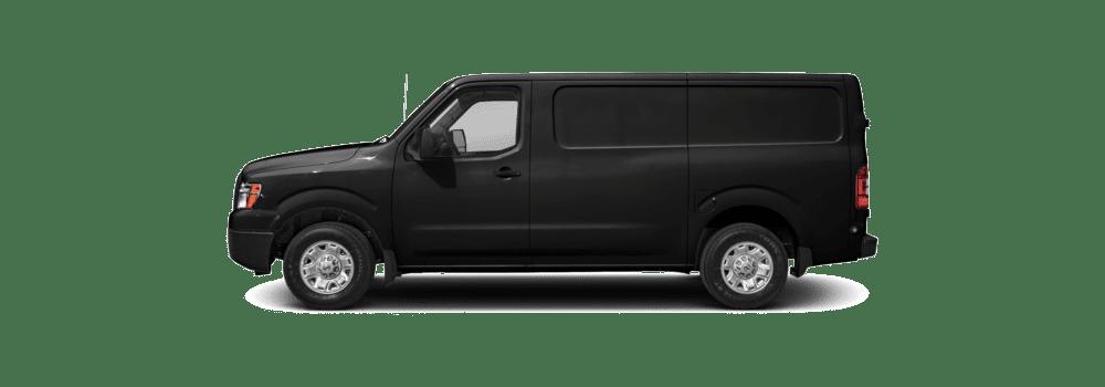 NV Cargo Van