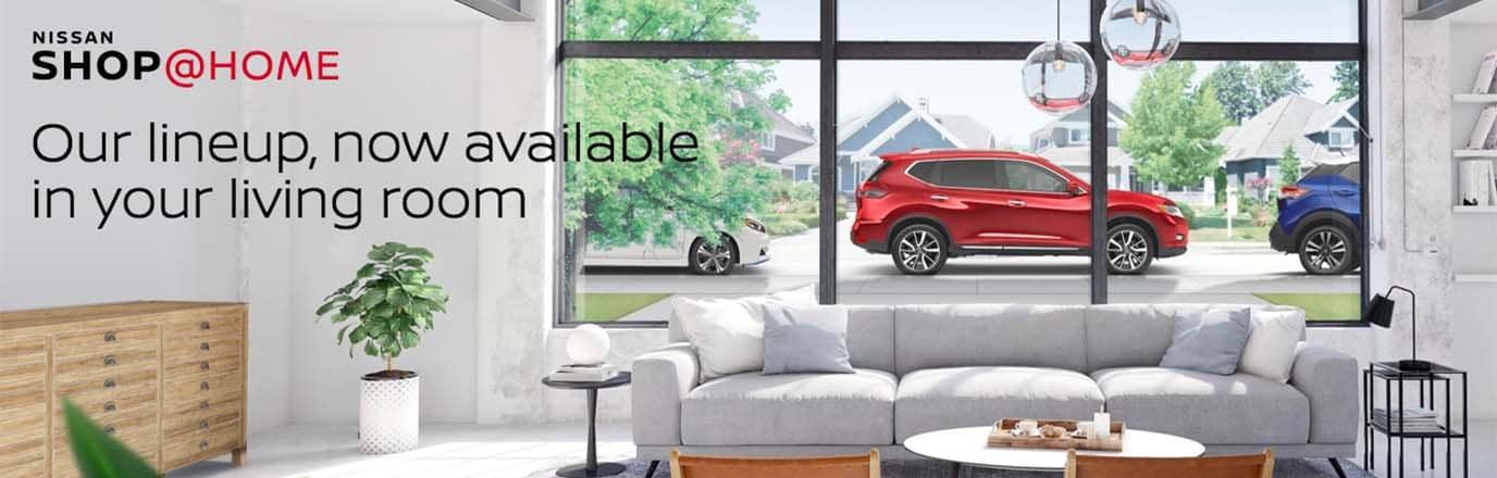 Nissan-shop-at-home