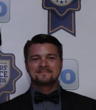 Corey Snipes