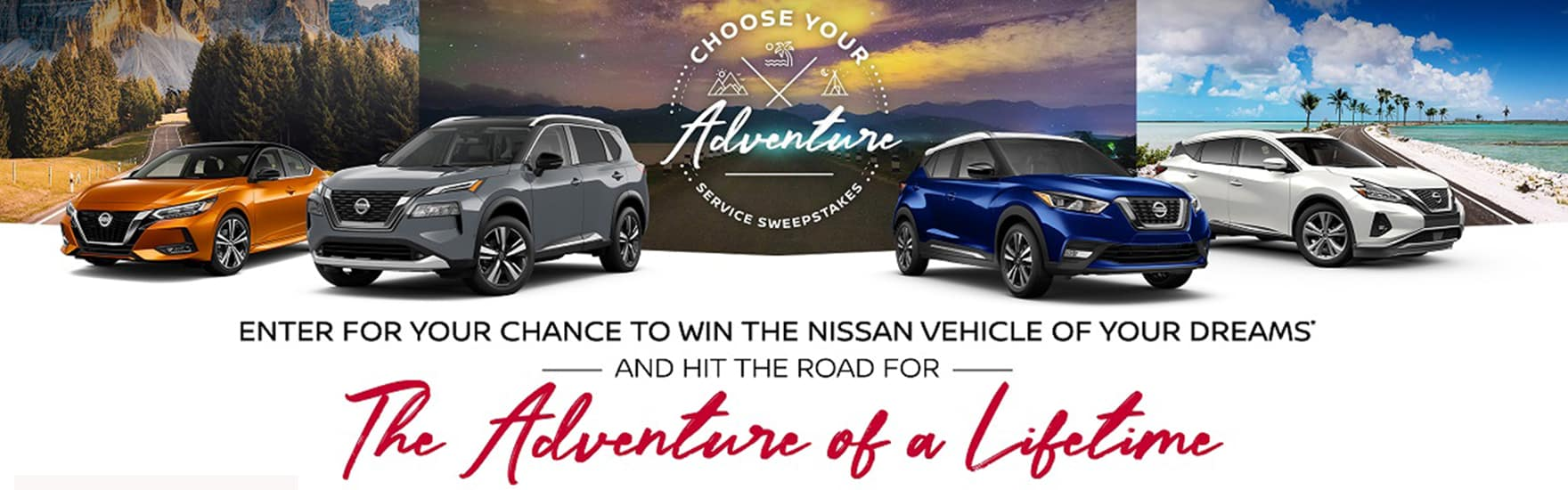 Nissan-of-lumberton-choose-your-adventure-promotion copy