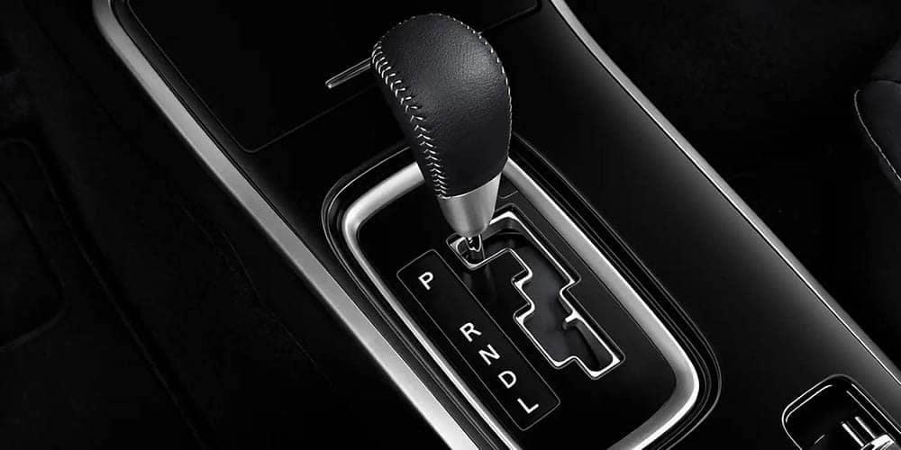 2020 Mitsubishi Outlander Features
