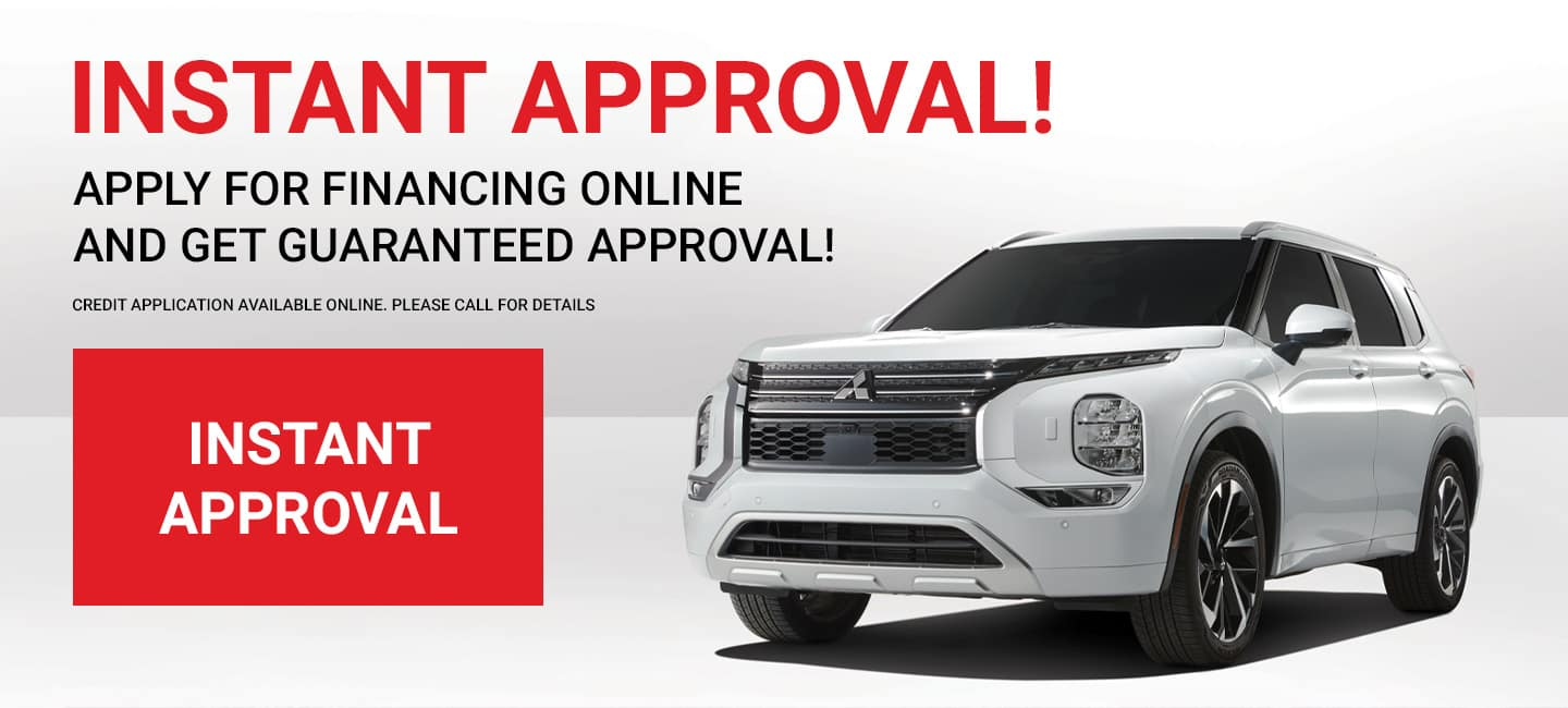 APPLY FOR FINANCING ONLINE AND GET GUARANTEED APPROVAL!