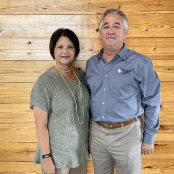 Johnny & Linda Oviedo