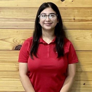 Madelyne  Rodriguez
