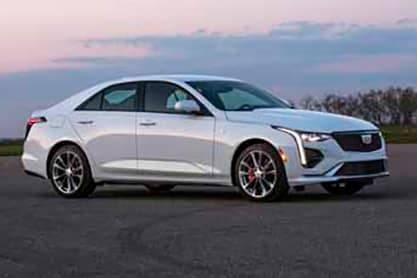 Considering a Cadillac for the first time?