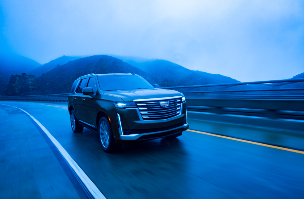 New and Enhanced Cadillac Certified Pre-Owned Limited Warranty