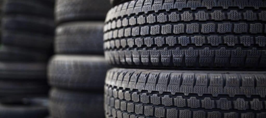 Tire Replacement with Alignment Purchase - $25 OFF