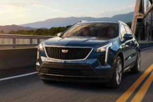 2021 Cadillac CT4, CT5, XT4, XT5 and XT6