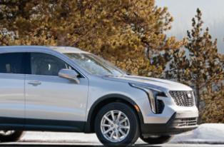 2021 Cadillac Model Bonus Cash Offer