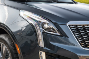 2021 Cadillac XT5 Headlights